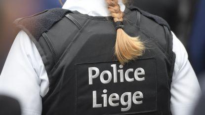 Meisje (15) met mes opgepakt op middelbare school nabij Luik