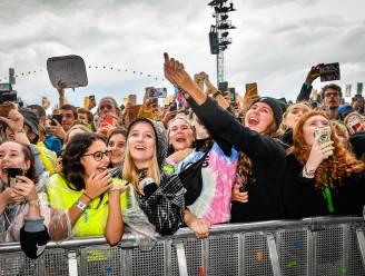 """Evenementensector slaat noodkreet: """"Tomorrowland en Rock Werchter zijn maar het topje van onze piramide"""""""