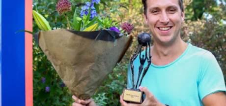 Nieuwegeinse docent Roy uitgeroepen tot aardrijkskundeleraar van het jaar