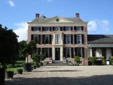 Kasteel Rosendael is deze zomer alleen toegankelijk na reservering