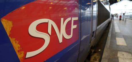 La SNCF poursuit le magazine VSD pour injure après avoir été comparée à l'EI
