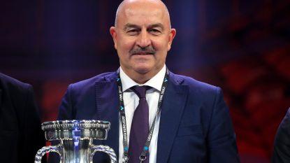 Rusland, tegenstander van de Rode Duivels, houdt basiskamp dichtbij Moskou tijdens Euro 2020