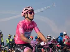 Tao Geoghegan Hart vainqueur de la 15e étape du Giro, Joao Almeida sauve son maillot rose