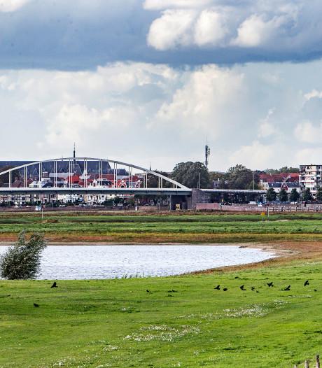 Blijft deze skyline van Deventer zichtbaar?