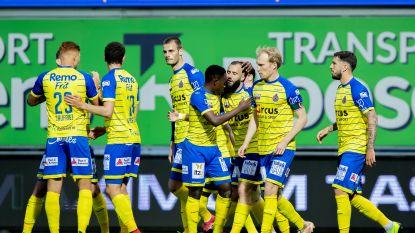 Union is koppositie kwijt na nederlaag bij Waasland-Beveren