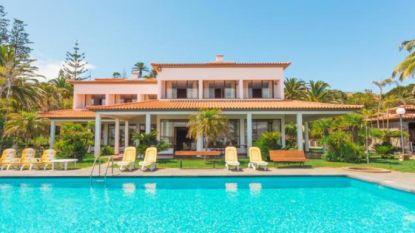 """""""Hij had nood aan wat ruimte"""": Cristiano Ronaldo ruilt eigen luxeappartement in voor huurvilla in rustig vissersdorpje"""