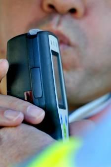 Politie Losser pakt twee automobilisten na drank- en drugsgebruik