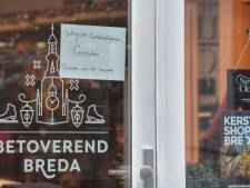 Hennepkwekerij aangetroffen in kelder van pand modezaak in centrum Breda