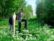 Puttense burgemeester wil dat provincie blijft bijdragen aan Klompenpaden