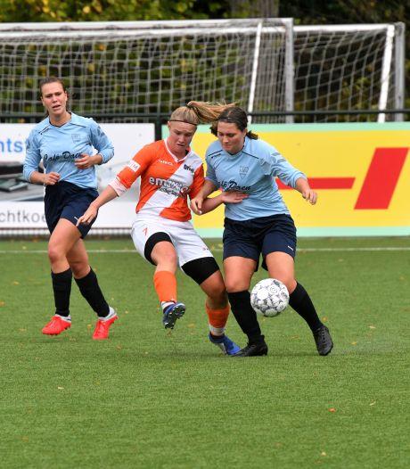 FC Kunde en Orion weer bij elkaar ingedeeld