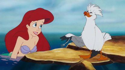 Alleen échte Disneyfans kennen de namen van deze personages nog