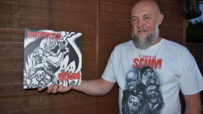 Lolands strikt Channel Zero en lokale helden van Capital Scum voor eerste metal- en punkdag