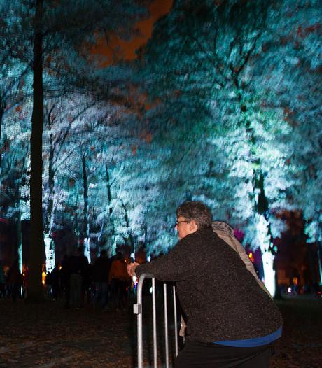 Prijsvraag lichtobjecten voor Glow 2017