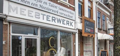 VVD wil opheldering over Meesterwerk