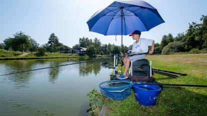 Nu ook 'nachtvissen' toegestaan op Kessel Fort: start proefperiode op 1 juli
