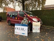 Zijn wens gaat in vervulling: Metin uit Oldenzaal kan weer veilig de weg op