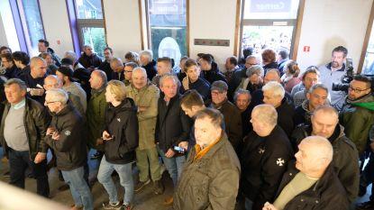 Finalekoorts slaat toe op het Kiel: al 3.000 tickets weg