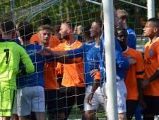 Be Quick Zutphen bestraft, vv Dieren bij 9-0 winst op ESA alsnog kampioen
