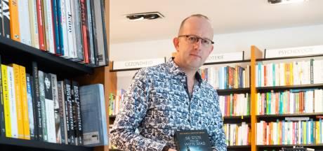 Waarom schrijft iedereen tegenwoordig een boek? 'Op één pagina zag ik al zes taalfouten'