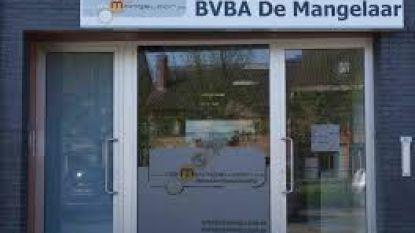 Schoonmaakbedrijf De Mangelaer start dienstverlening opnieuw op