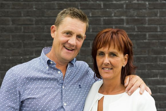 Peter Galle en Sabine vormden al 27 jaar een koppel.