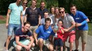 Boccia Juniors winnen petanquetornooi