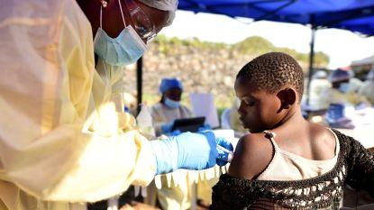 Noodtoestand uitgeroepen voor ebola-epidemie in Congo