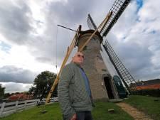 Arie van Loo (72) is trots op molen De Hoop: 'Renovatie was precisiewerk'