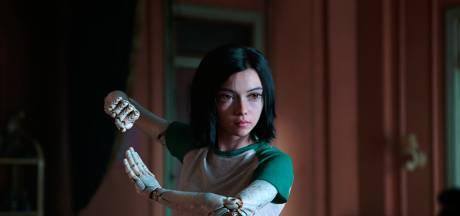 Verfilming mangastrip Alita Battle Angel kostte 200 miljoen