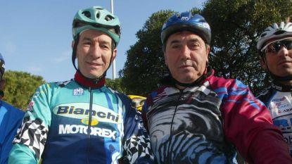 """Eddy Merckx treurt om overleden Gimondi: """"Ik verlies een echte vriend"""""""