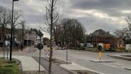 """Werken nog niet helemaal voltooid, maar bestuur stelt doortocht in Olen-centrum al open: """"Vragen iedereen de verkeersregels strikt na te leven"""""""