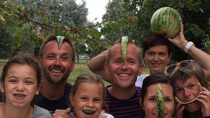 Fotopret met watermeloenen wint Sneukelroute