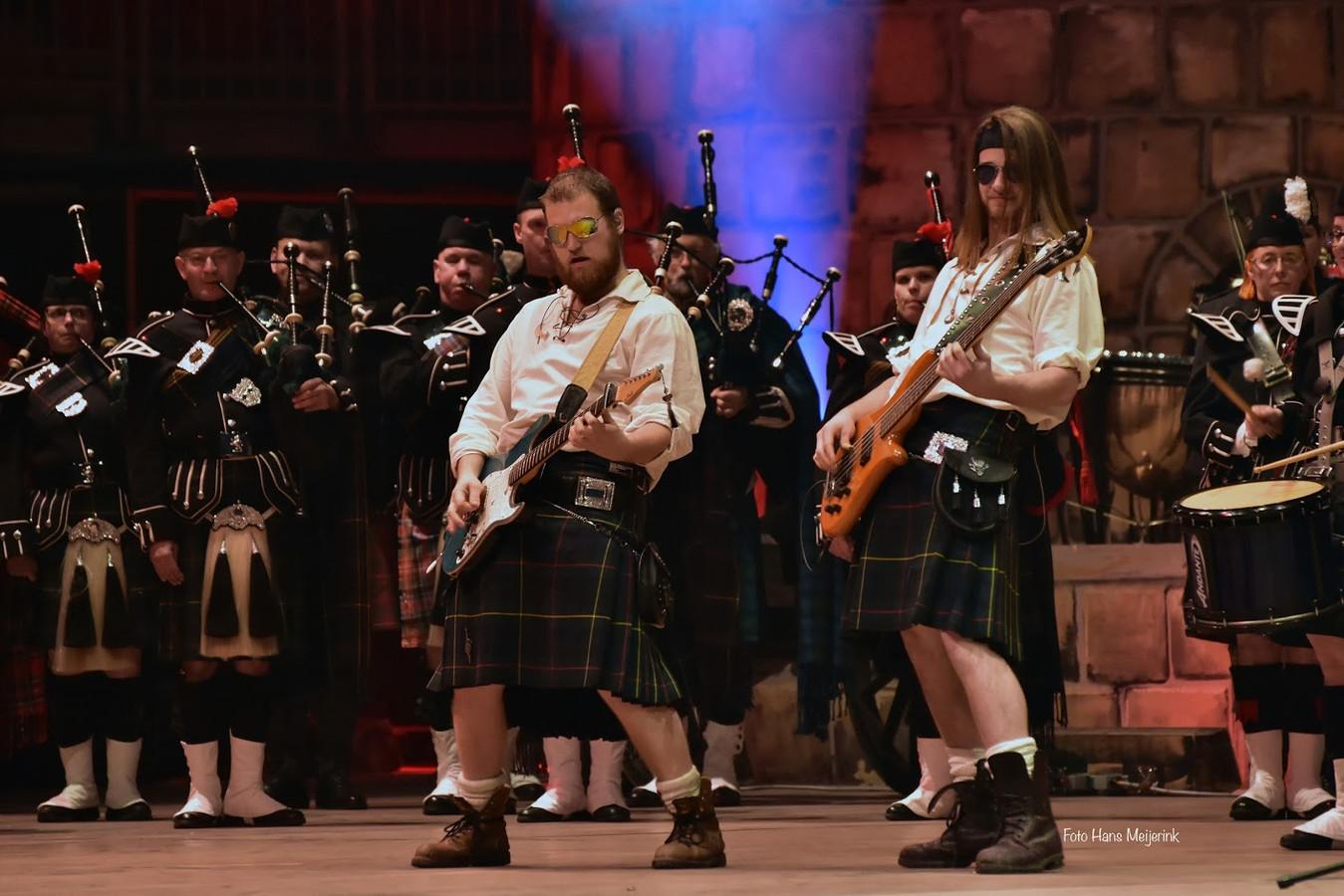Music Show Scotland