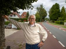 Dorpsstraat Riethoven: Een straat met min of meer aanzien