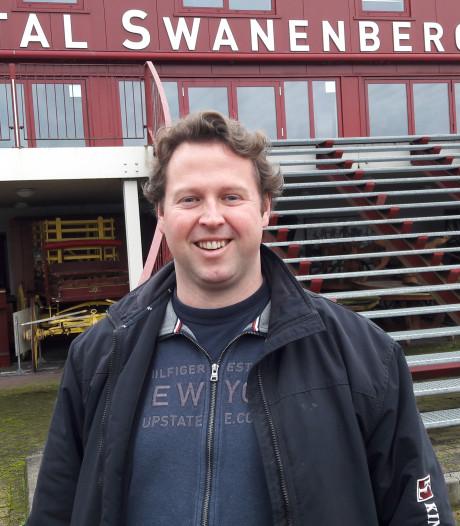 Schaijkse Stal Swanenberg verkocht: Roemenië-hulp moet alweer verkassen
