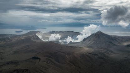 Nieuwe activiteit waargenomen bij vulkaan Taal op Filipijnen: kans op nieuwe explosies