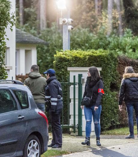 Verdachte ex-vrouw vermoorde Marcel van Hout weer uit de gevangenis