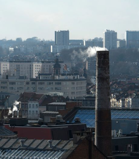 Bruxelles est la huitième ville européenne où le dioxyde d'azote est le plus meurtrier