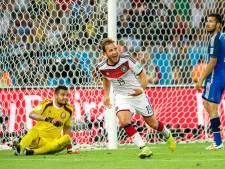 WK-held Götze nu transfervrij: hoe het dramatisch misging voor de 'nieuwe Messi'