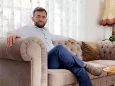 Star Rostam uit Middelbeers helpt noodlijdende gezinnen in Noord-Irak