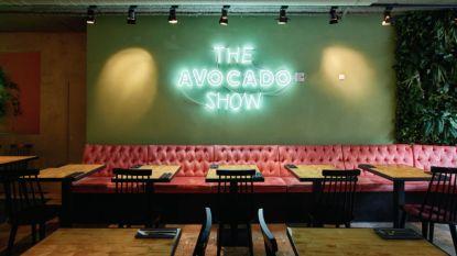 Populair avocadorestaurant uit Amsterdam komt naar België