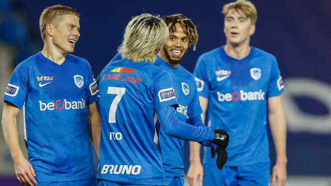 'The best is yet to come': Genk verloor nog niet onder Thorup, al is er nog véél ruimte voor progressie