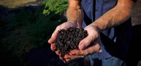 Gratis compost in Zaltbommel en Hedel