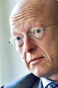 Burgemeester Houben van Nuenen onder druk door discussie over woonsituatie