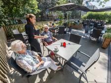 Brasserie De Pastorie in Sprundel: 'Heel gewoon' goed