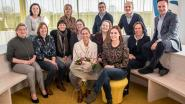 Gemeente zet dementiewerkgroep in de bloemetjes
