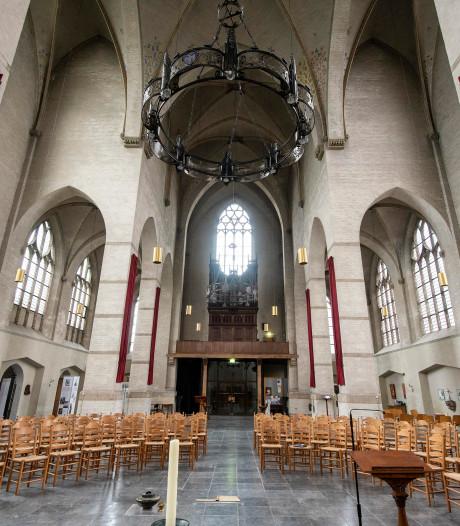 'Een op de vijf kerken is niet meer in gebruik als kerk'