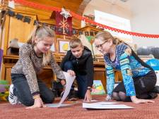 Eerste vakantiebijbelweek in Bruinisse: kijk eens wat een feest het kan zijn in de kerk