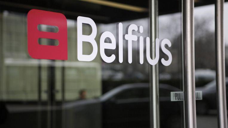 2ccd447cd3d Moet Belfius op zoek naar vers geld? Europese stresstest doet bank ...