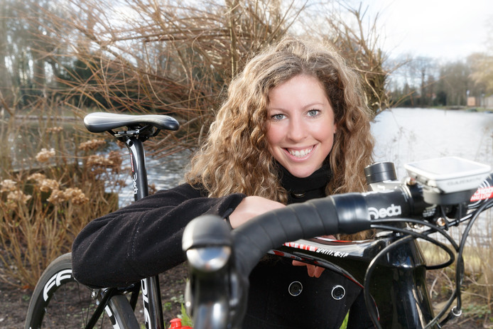 Willeke Knol verdwijnt na het seizoen uit het vrouwenpeloton.